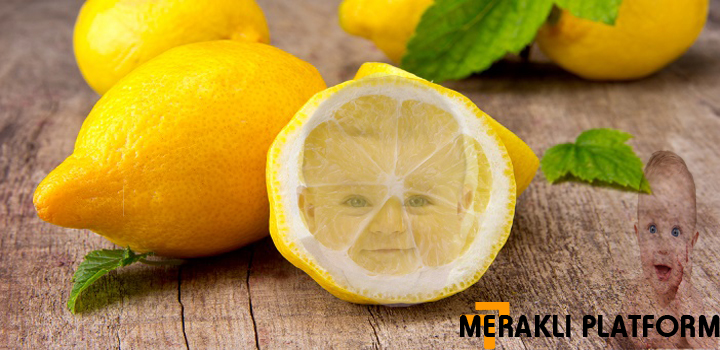 limon ile hamilelik testi