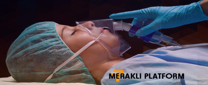 Anestezi İş Maaşları