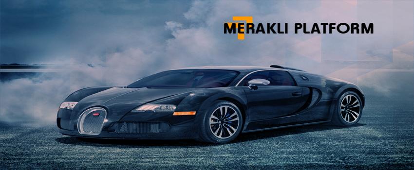 Dünyadaki En Hızlı 10 Araba