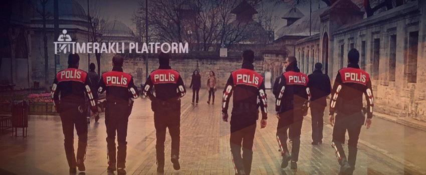 Özel Harekat Polis Başvurusu Şartları