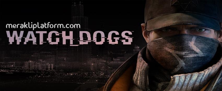 Watch Dogs Minimum Sistem Gereksinimleri