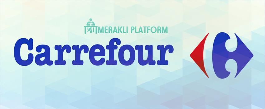 Carrefour çalışma saatleri