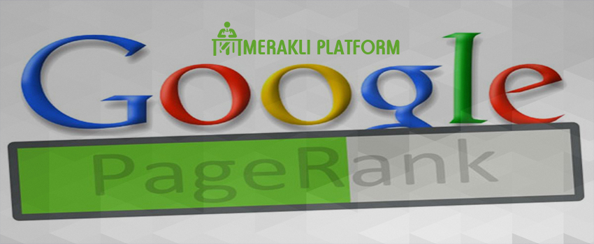 Google PageRank Yükseltme