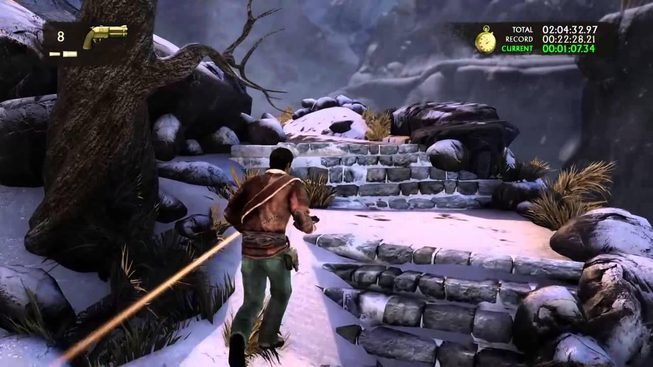Uncharted 2 Kaç GB
