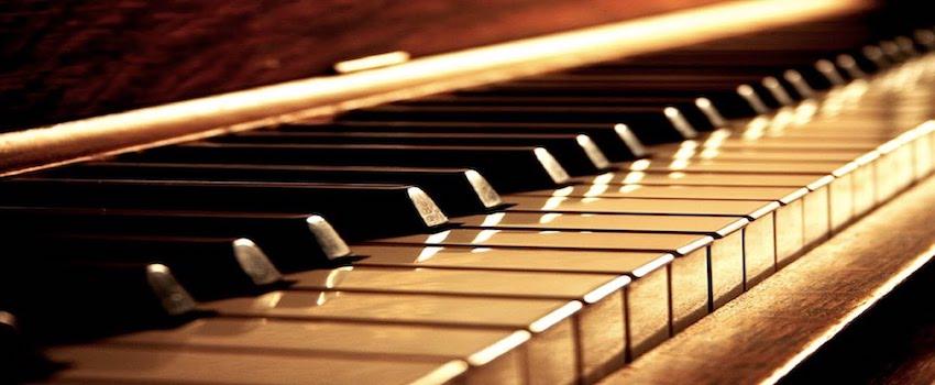 Standart Bir Piyanoda Kaç Tane Tuş Vardır?