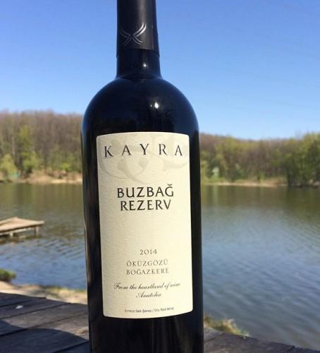 Buzbağ Şarapları Fiyat
