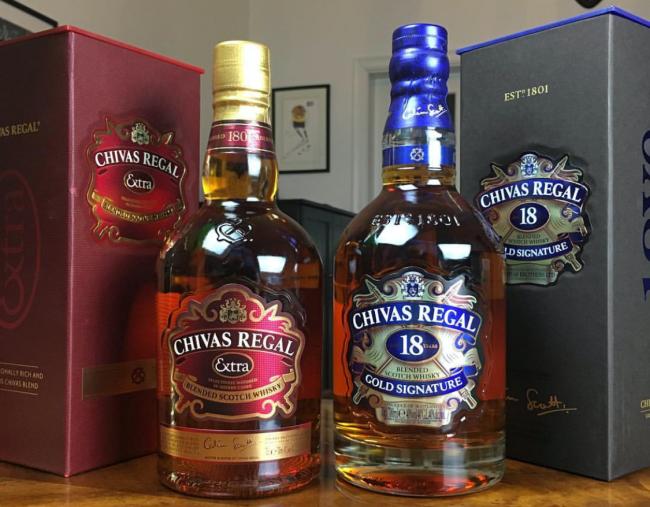 Chivas Regal Viski Fiyatı