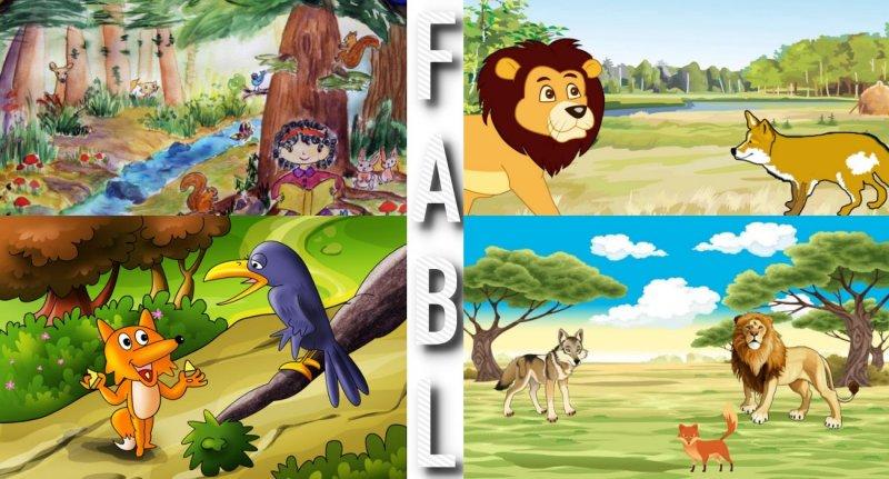 Fabl örnekleri