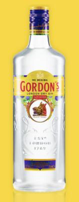 Gordon S Dry Cin