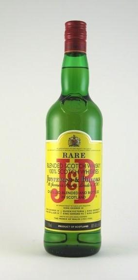 J&B Viski Fiyatı