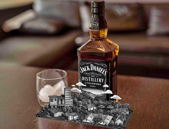 Jack Daniels Viski Fiyatı