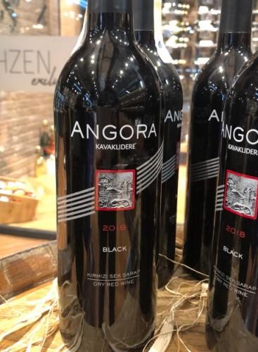 kavaklıdere şarapları fiyat