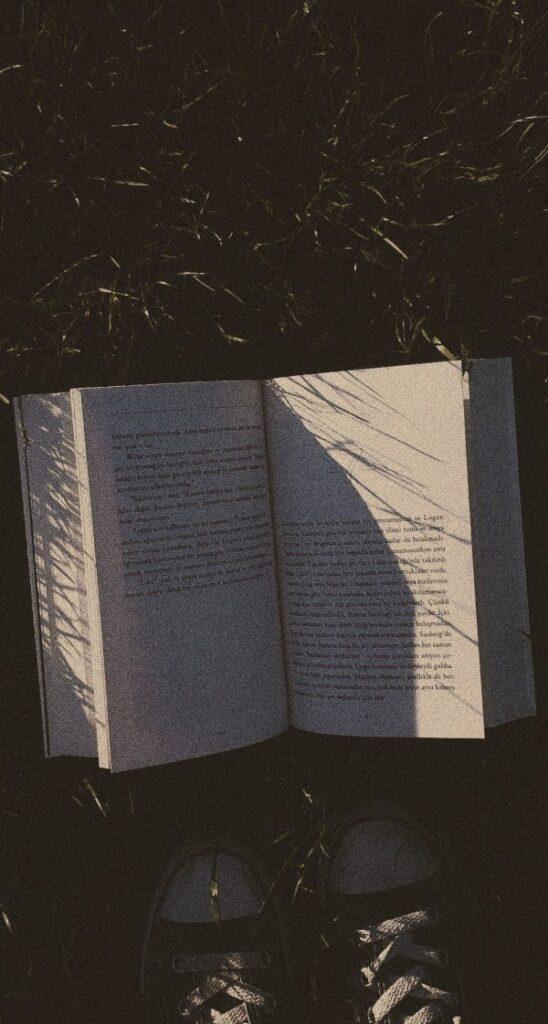 tumblr kitap duvar kağıdı