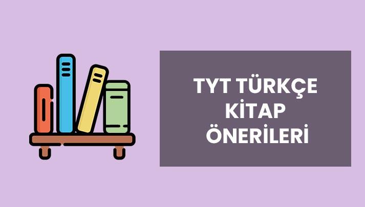 2021 TYT Türkçe Kitap Önerileri